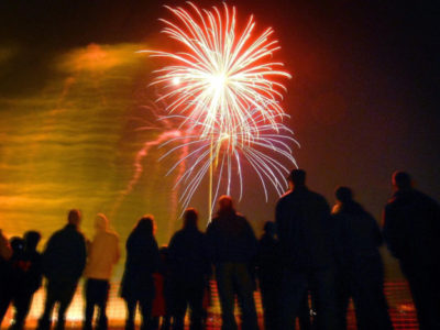 5 ideas to make the best of this Bonfire Night
