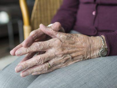 The people fighting elderly loneliness inIslington