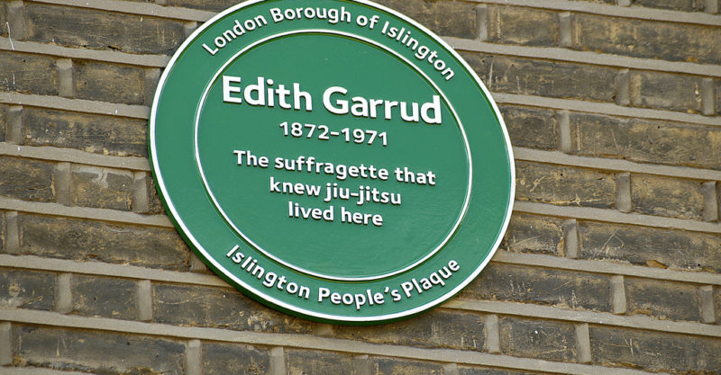 In the footsteps of Islington's extraordinary women