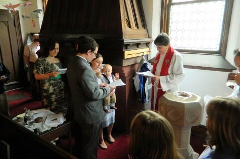Tobias baptism 1