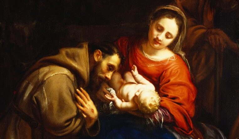 Feast Of The Holy Family IPray With The Gospel