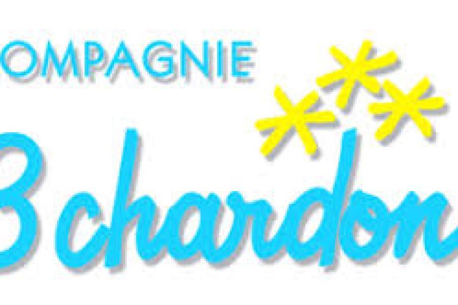 14 mars: Spectacle des 3 chardons