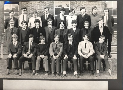 Class of 1970 6D