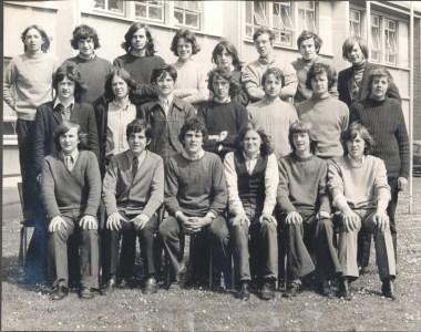 Class of 1972 6C