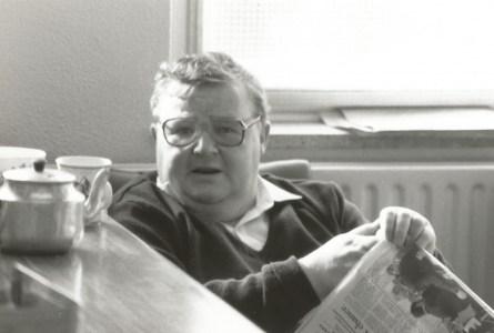 Mr Teeling, 1994