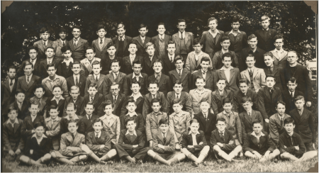 Photographs taken by Br. A.P. Caomhánach between the years 1948 - 1956. Exact year unknown.