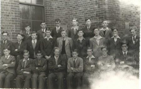 1947 5th Years