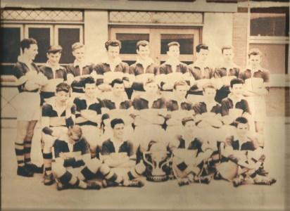 1956 Team