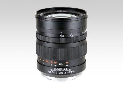 SPEEDMASTER50mmF0.95