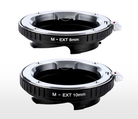 KF-MM8/KF-MM10セット