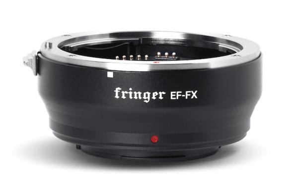 Fringer FR-FX10