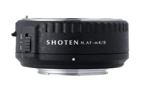 NAF-m43