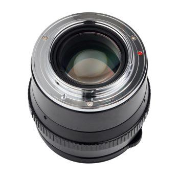 TTArtisan 50mm f/1.2 C
