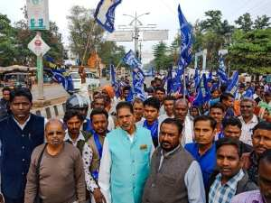 India: Can the farmers' protest be resolved?