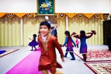 Diwali - lysfestival