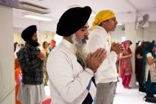 Bandi Chor Diwas – sikhisme