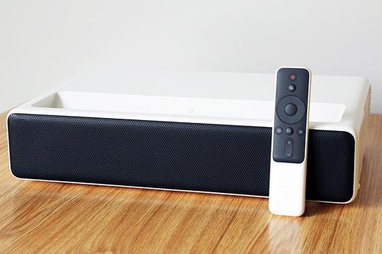 Mijia Laser TV