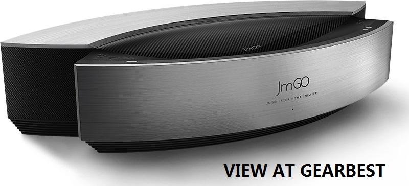 JmGo S1 Pro - gearbest