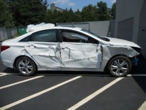 Collision Repair in NH
