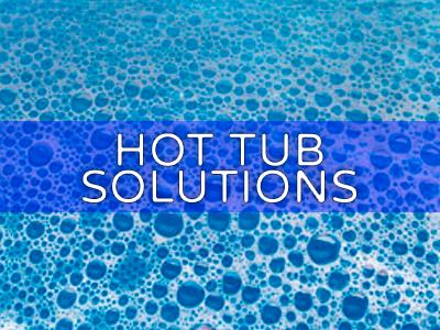 Hot Tub Solutions
