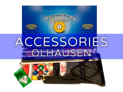 SLP Olhausen Accessories Icon