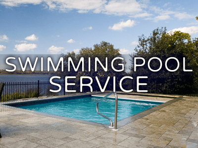 Swimming Pool service Icon