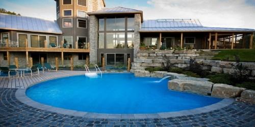 St. Lawrence Pools Moorehead