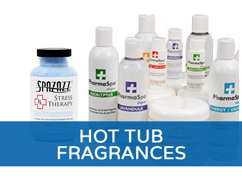 Hot Tub Fragrances