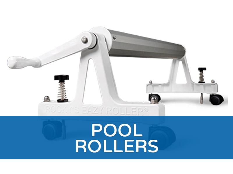 Pool Rollers