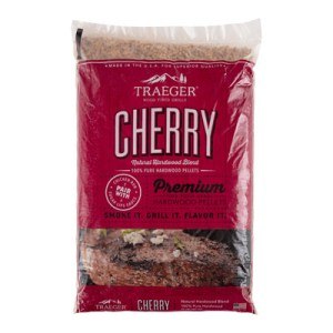 Traeger Cherry Pellets (20lbs)
