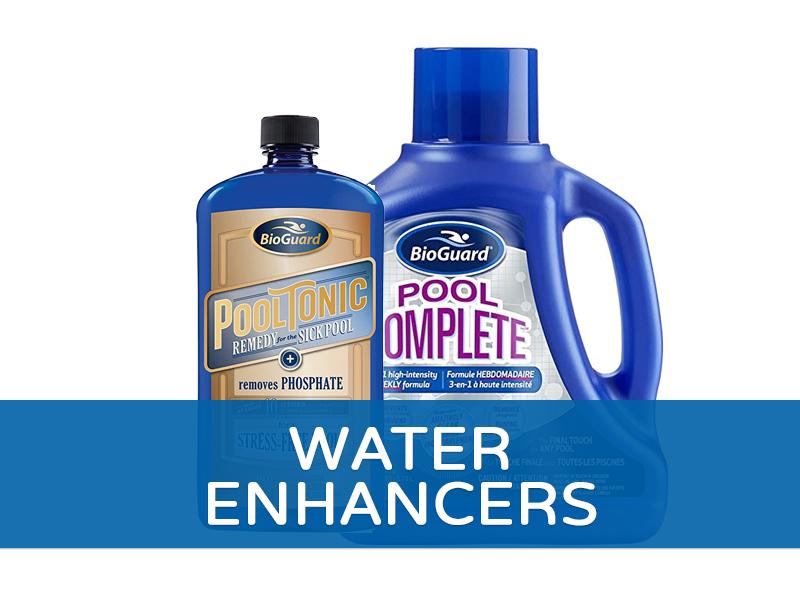 Water Enhancers