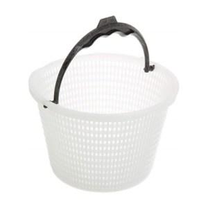 Waterway Renegade Skimmer Basket (White)