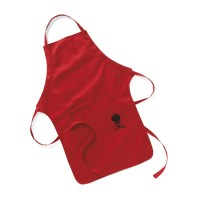Weber Apron (Red)