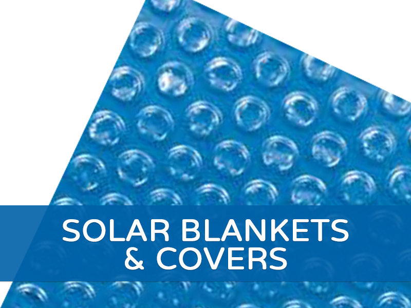 Solar Blankets & Covers
