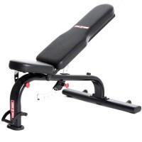 XM Fitness HD Adjustable FID Bench