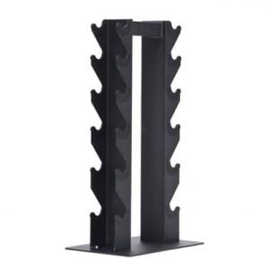 XM Vertical Dumbbell Rack - 6 Pair