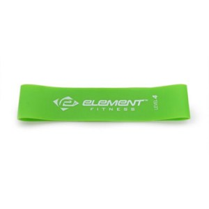 Resistance Exercise Bands (Mini-Bands) Level 4