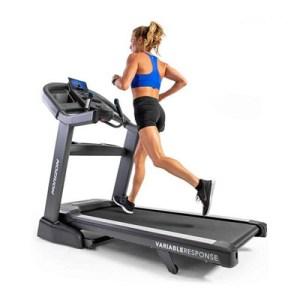 Horizon 7.8 AT Studio Series Folding Treadmill