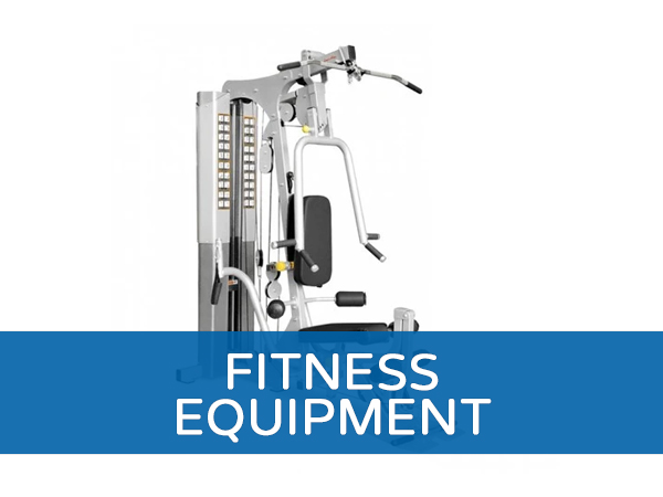 Fitness Equipment products