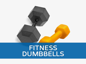 Fitness Dumbells products