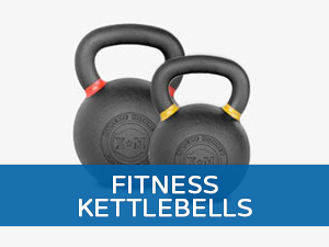 Fitness Kettlebells products