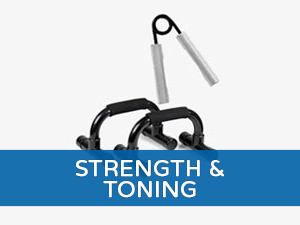 Strength & Toning products