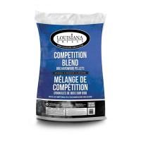 Louisiana Pellets - Competition Blend Flavour