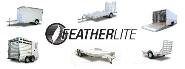 PHOENIX FEATHERLITE SUPERSTITION TRAILERS