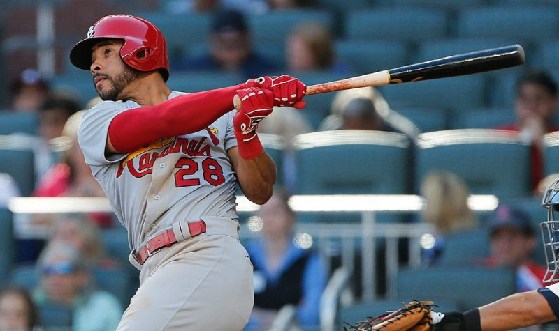 Cardinals trade Tommy Pham to Rays for minor leaguers