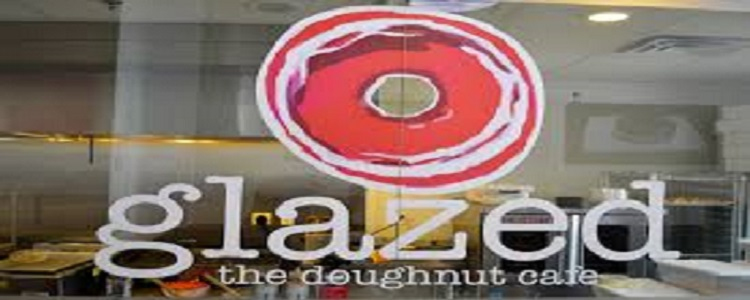 The Glazed Doughnut Cafe