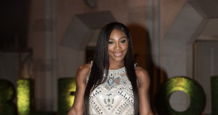 Serena Williams Fights for Financial Empowerment