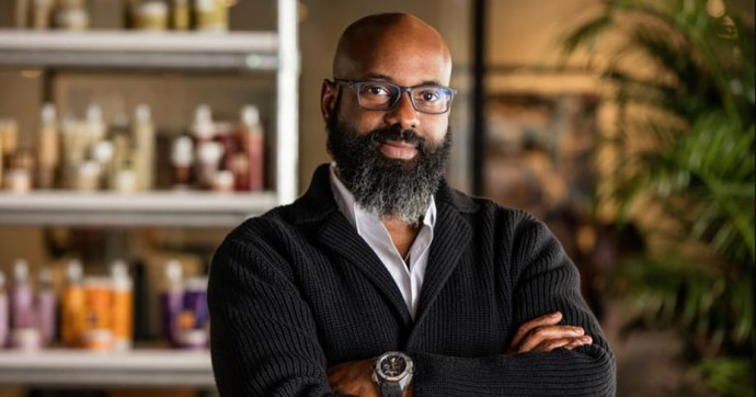 The SheaMoisture Founder Keeps His Promise