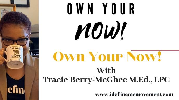 Own Your Now Show