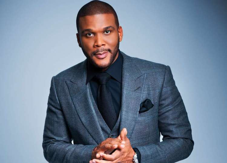 Tyler Perry's Persistence and Faith Pays Off